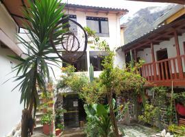 Eureka Lodge, hôtel à Ollantaytambo