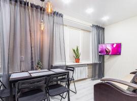 Апартаменты на Менделеева 2 А, отель в Нижнем Новгороде