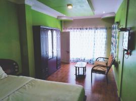 Balaji residency、ウーティのホテル