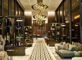 Thompson Dallas, hôtel à Dallas