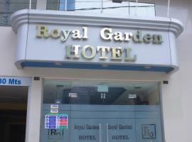 Royal Garden Hotel, hotel near La Merced Church, Lima