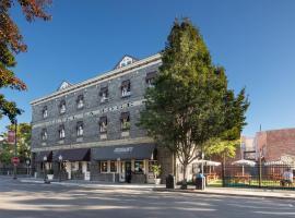 Hotel La Rose, hotel in Santa Rosa