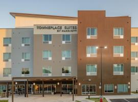 TownePlace Suites Austin South, hotel near Lee and Joe Jamail Texas Swimming Center - University of Texas, Austin