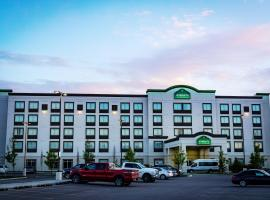 Wingate by Wyndham Calgary Airport, hotel in Calgary