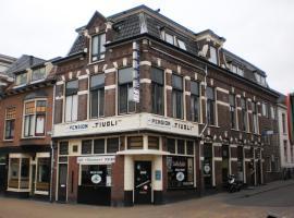 Pension Tivoli, B&B in Groningen