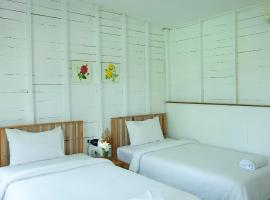 Sunshine Inn Resort, Hotel in Khao Lak