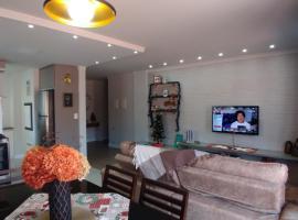 Apto Campos de Canella, apartment in Canela