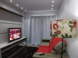Apto na Serra Campos de Canella, apartment in Canela