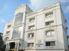 Taz Kamar Family Hotel, hotel near T. Nagar, Chennai