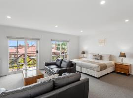 Hideaway on George, hotel near Queen Victoria Museum, Launceston