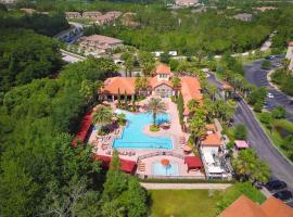 3 Bedroom Condo near Disney World, resort in Kissimmee