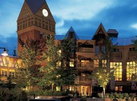 Embarc Whistler, hotel in Whistler