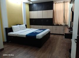 Gayathri Heights, apartment in Hyderabad