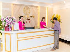 Hoang Hai Hotel, hotel in Hai Phong