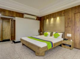 Treebo Trend Hotel Orange City – hotel w pobliżu miejsca Muzeum Centralne w Nagpurze w mieście Nagpur