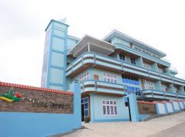 Pine Breeze Hotel, hotel in Kalaw