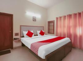 OYO Flagship 32997 Hotel Kaveri Bed & Breakfast, hotel in Mysore