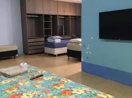 Brasilia - Pousada Hostel, hotel in Brasilia