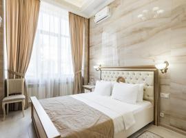 Апарт-отель Grand Gallery, апартаменты/квартира в Сочи
