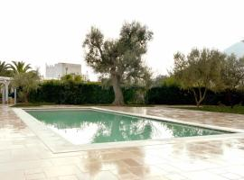 Masseria Fragnale, country house in Fasano