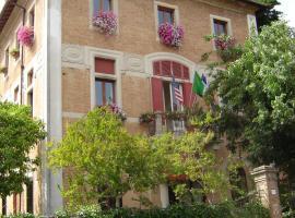 Villa Elda Boutique Hotel, hotel a Siena