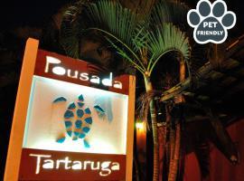 VOA Tartaruga, hotel em Búzios