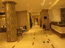 Door Residential Units, hôtel à Riyad près de: Aéroport international du roi Khaled - RUH