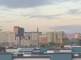 Squash and Tofu, vacation rental in Las Vegas