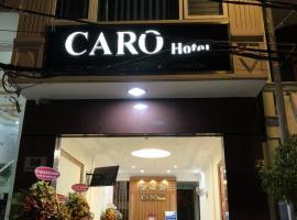 Caro Hotel Vũng Tàu, hotel in Vung Tau
