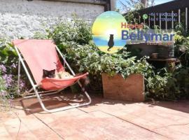 Hostal Bellymar, inn in Pichilemu