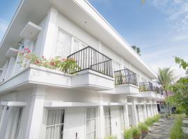 Sevilla Resort, hotel near Borobudur Temple, Magelang