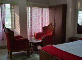 Hotel HCB (Hemo Chandra Bhawan), hotel in Brahmapur