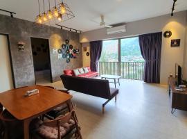 By The Sea, Batu Ferringhi ,, apartment in Batu Ferringhi