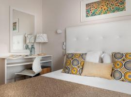 Hotel Eliseo Riccione, hotel a Riccione