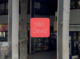 B&B DEVID, hotel in Pisa