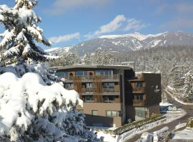 B&B Boutique-Hotel Clara, hotel in Brunico