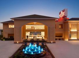 Hawthorn Suites by Wyndham Dwarka, hotel in Dwarka