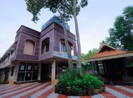 Matha Ayurveda, hotel in Trivandrum