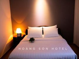 Hoàng Sơn Hotel, hotel in Ho Chi Minh City