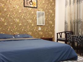 Hotel & Homestay Taiyo, hotel in Ấp Mỹ Qứi