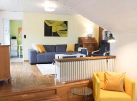 Ferienwohnung am Stemberg, Hotel in der Nähe von: Externsteine, Detmold