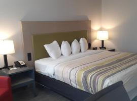 Country Inn & Suites by Radisson, Freeport, IL, hotel in Freeport