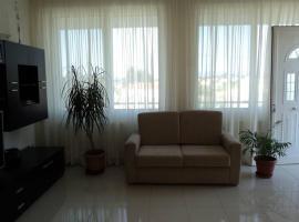 Apartment with sea view, apartment in Nea Makri
