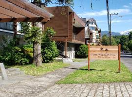 Costanera Pucón, hotel em Pucón