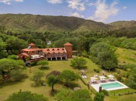 Posada de Campo, hotel en Villa General Belgrano