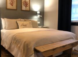 CERQUIDE3, hotel near Vigo Airport - VGO,