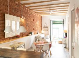 Apart luminoso, céntrico y a 2 min de la playa, apartment in Sant Feliu de Guíxols
