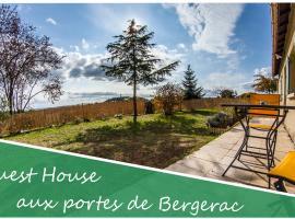 Guest House Cosy au portes de Bergerac