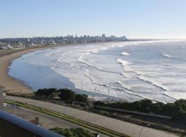 Solanas Playa Mar del Plata, departamento en Mar del Plata