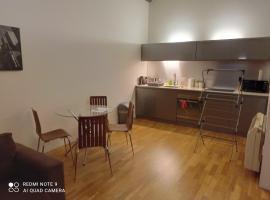 Bradford Lister's Mill City Heaven, apartment in Bradford